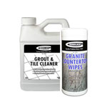 Ceramic & Stone Cleaners