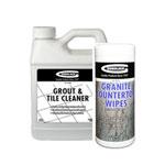 Ceramic & Stone Cleaners
