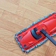 Vinyl Floor Cleaners
