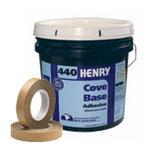 Cove Base Adhesives
