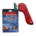 Grout Removal Tools