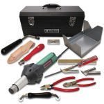 Hot Air Welders & Kits