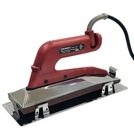 Roberts 10-282G Deluxe Heat Bond Iron (Grooved Base)