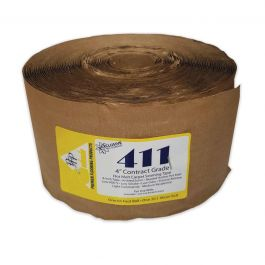 "Premier 411 4"" Contract Grade Carpet Seam Tape"