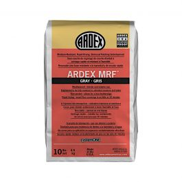 Ardex MRF Moisture Resistant Floor Patch & Skimcoat, 10 lb. Bag