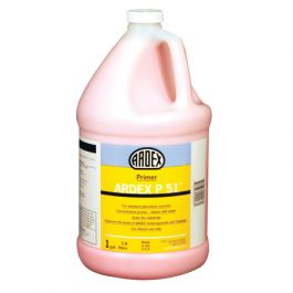 Ardex P-51 Primer, 1 Gallon