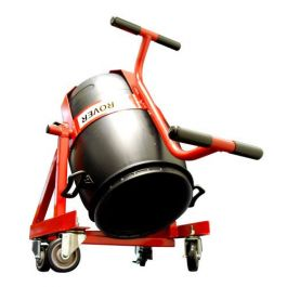 Ardex Rover Rolling Barrel Cart