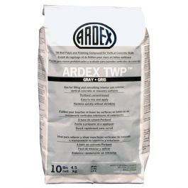 Ardex TWP Tilt Wall Patch, 10 lb. Bag