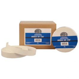 Ardex UD 156 Movement Joint Tape, 164 ft. Roll