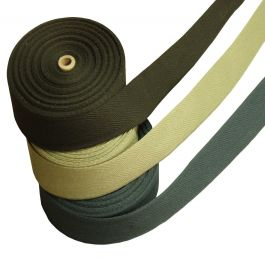 "Bond 400 1-1/4"" Cotton Binding Tape (144 yds/pkg)"