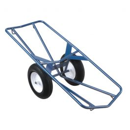 "Crain 124 60"" Carpet Cart"