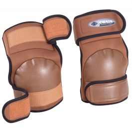 Crain 196 Heavy-Duty Comfort Knees