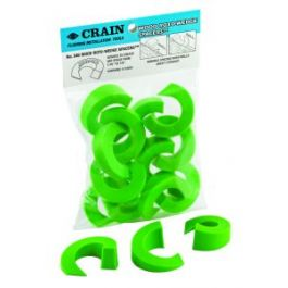Crain 546 Wood Roto-Wedge Spacers (12 Pack)