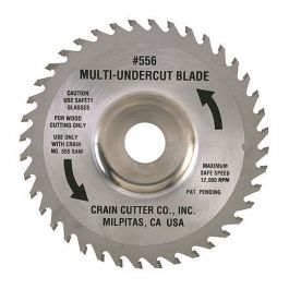 Crain 556 Carbide Tipped Blade