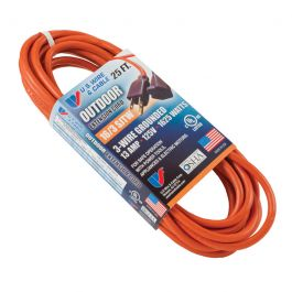 Crain 684 25 ft. Extension Cord