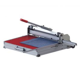D-Cut LP-650 Carpet Tile/LVT Flooring Cutter