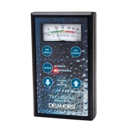Delmhorst TechScan Surface Meter