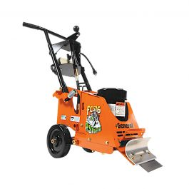 General Equipment FCS16 Rip-R-Stripper Floor Stripper