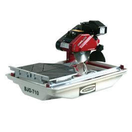 "Gundlach 710 7"" Tile Wet Saw"
