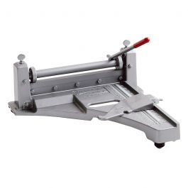 "Gundlach H-76-1 12"" Tile Cutter with Casters"