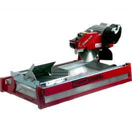 "Gundlach 1000SR 10"" XL Tile Saw"
