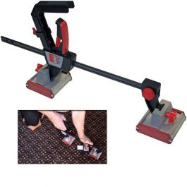 "Gundlach 611 ""Lil Squeezy"" Carpet Stretcher"