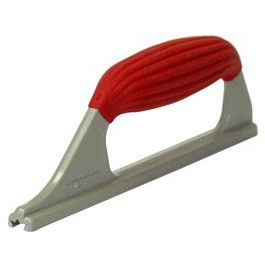 Gundlach 682-TH Versablade Trowel Red Handle