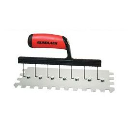 Gundlach 684-TH Versablade Trowel Open Handle