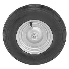 Gundlach No. 847-RW Replacement Wheel with Tire