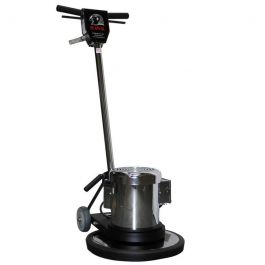 "Hawk Brute 17"" Severe Duty Floor Machine"