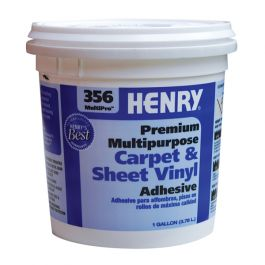 Henry 356C MultiPro Commercial Multipurpose Adhesive, Gallon