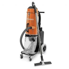 Husqvarna S 13 Single-Phase HEPA Dust Extractor