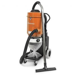 Husqvarna S 26 Single-Phase HEPA Dust Extractor