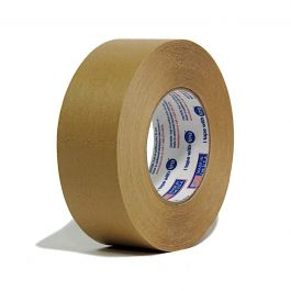 "IPG 539 Kraft Medium Grade Paper Flatback Tape, 1.88"" x 60 yd. Roll"