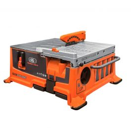 "iQ228CYCLONE 7"" Dry Cut Table Top Tile Saw"