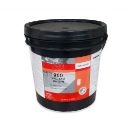 Johnsonite 960 4 Gal. Wall Base Adhesive