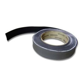 "Johnsonite 1/8"" Vinyl Wall Base, 2-1/2"" x 120 ft. Coil"