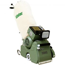 Lagler Hummel Belt Sanding Machine w/LED Light