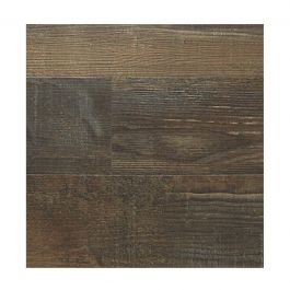 "Merit Decor LifeBond Rustic Walnut 6"" x 36"" x 2mm Peel & Stick Luxury Vinyl Plank"