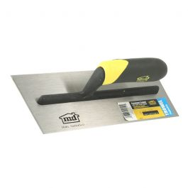 "M-D 20051 1/16"" x 1/32"" x 1/32"" U Notch Trowel"