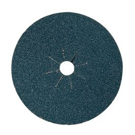 "Mercer 7"" x 7/8"" Zirconia Edger Discs (25 Pack)"