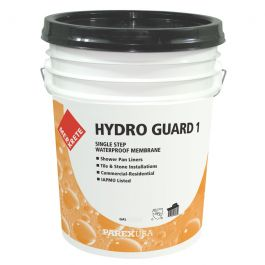 Merkrete Hydro Guard 1 Waterproofing Membrane, Gallon