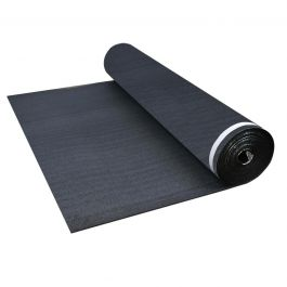 MP Global PadPro Sound Acoustical Foam Underlayment, 100 sq. ft. Roll