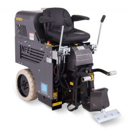 National 5700 All Day Battery Ride-On Floor Removal Machine
