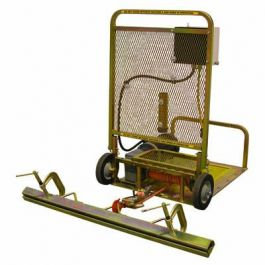National 72 High Performance Carpet Puller