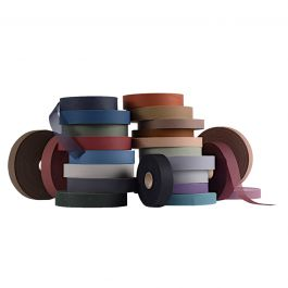 "National 7/8"" Polyester Binding Tape (144 yds/pkg)"