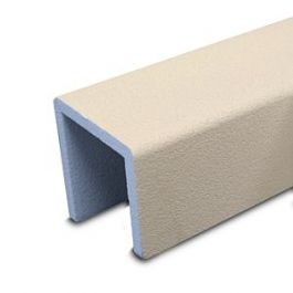 Noble 4 ft. Shower Curb Overlay