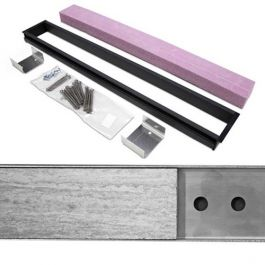 "Noble Tile-Top Full Mortar Bed Adapter Kits (24"" - 60"")"