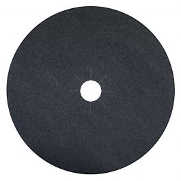 "Norton 16"" x 2"" Durite Silicon Carbide Floor Sanding Discs (25 Pack)"