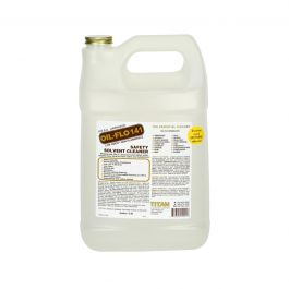 Oil-Flo 141 Safety Solvent Cleaner, Gallon Jug